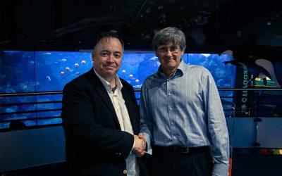National Marine Park Partnership
